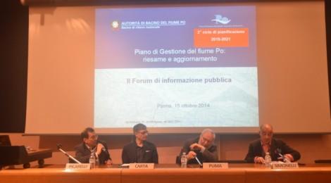 primo forum 15 ottobre 2015
