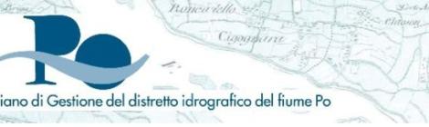 Adozione del terzo Progetto di Piano di gestione del distretto idrografico del fiume Po 2021