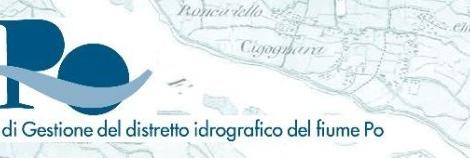 Pubblicato il Progetto di Piano di gestione del distretto idrografico del fiume Po 2021